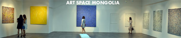 ART SPACE MONGOLIA OPENING 2016