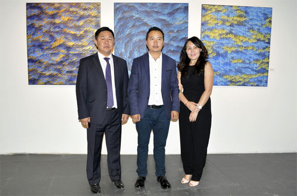 art space mongolia