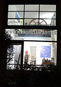 Gallery-Studio OTGO Berlin